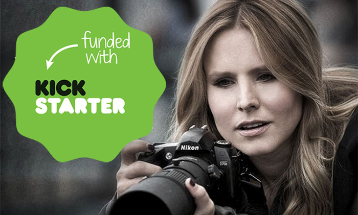 Veronica Mars Kickstarter Delivery Failure